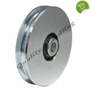 120mm pulley wheel Roun..