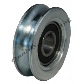 60mm pulley wheel  Roun..