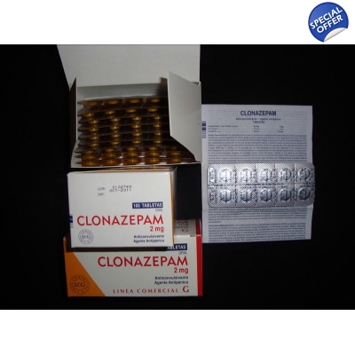 cheap klonopin pills description tablet