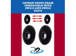 Letron Photo Beam Sensor