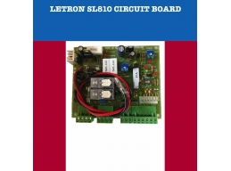 Sl810 Circuit Board Only