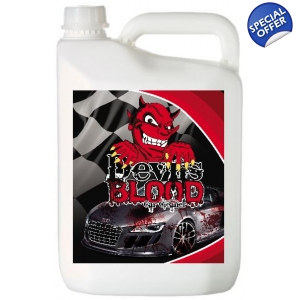 25 Litre Devils Blood Car Paint, Wheel..