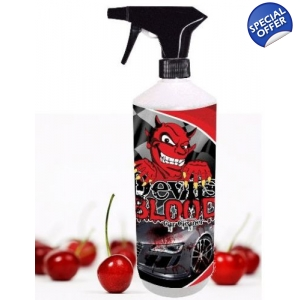 1 Litre Cherry Devils Blood Car Paint,..