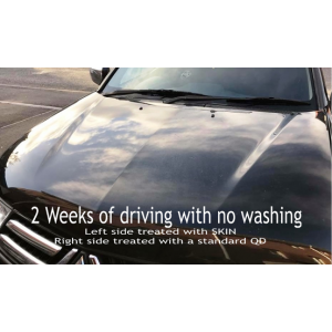 SKIN - Advanced SiO2 Ceramic Quick Detailer - Wax and Sealant