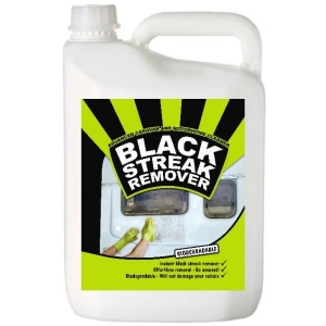 5 Litre Black Streak Remover For Carav..