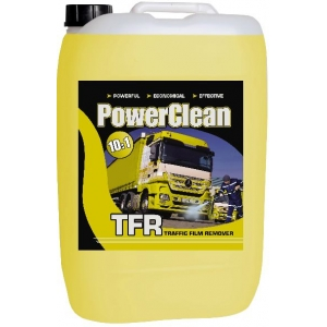 25 Litre PowerClean 10:1 Traffic Film ..