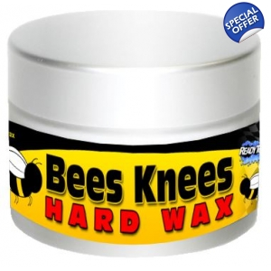 Bees Knees Hard Carnaub..