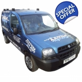 VALETING VAN STARTER BUSINESS KIT SET..