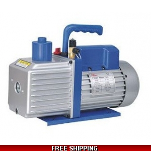 3 CFM Single Stage - Refrigeration Aircondition Vacuum Pump
