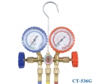 R 410a- Air Conditioning & Refrigeration Gauges ..