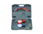 R410a- Air Conditioning & Refrigeration Gauges M..