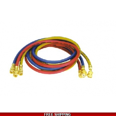 R22 to R410a Charging Hose