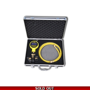 Digital Vaccum Gauge, V..