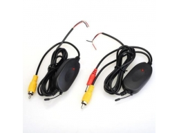 25 meter Video Transmitter Receiver pair