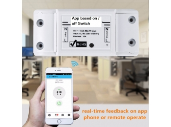 IOT Switch