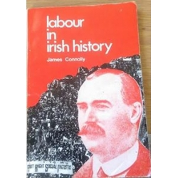 Labour in Irish History..