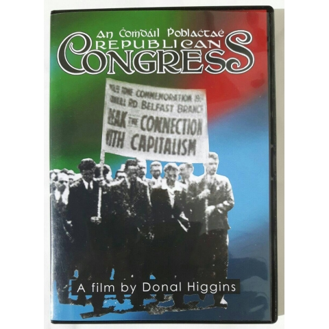 Republican Congress  by Donal Higgins