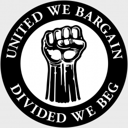 United We Bargain-Divid..