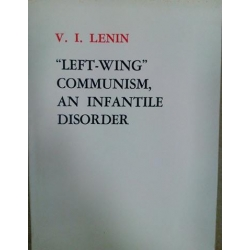 Left-Wing Communism, an..