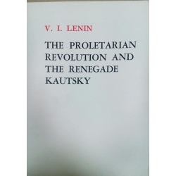 The Proletarian Revolut..