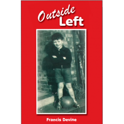 Outside Left by Francis..