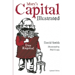 Marx's Capital Illustra..