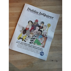 Dublin InQuirer