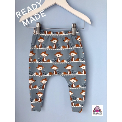 Foxy Leggings 18-24m