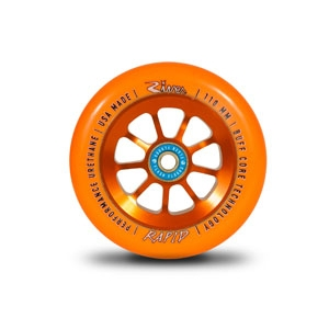 River Wheel Co - Rapids 110m..