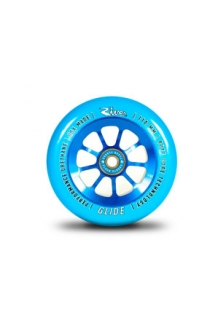 River Wheel Co - Glides 110mm Blue On Blue