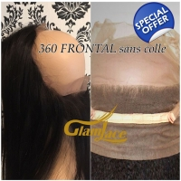PROMO LACE FRONTAL 360
