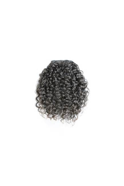 Virgin Indian Natural Wavy Curly