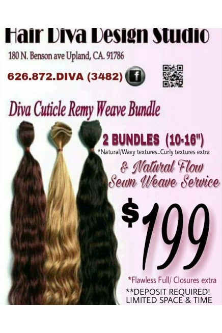 Fall Remy Hair Deal