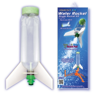 Water Rocket Single Kit