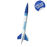 Astra I Model Rocket Kit