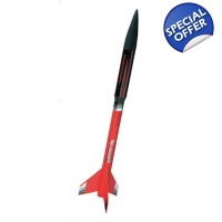 Gamma Ray Model Rocket Quick Kit