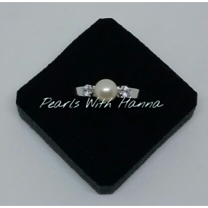 Pre-set Accent ring with ver..
