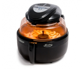IGENIX 6 IN 1 HALOGEN MULTI CHEF AIR FRYER