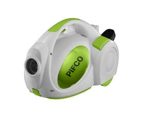 PIFCO 1400W BAGLESS CYLINDER VACUUM CLEANER