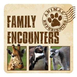 Family Animal Encounters