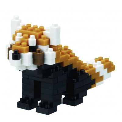 Nanoblock - the original micro-sized building block from Japan.