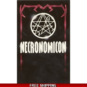 The Necronomicon / Book..