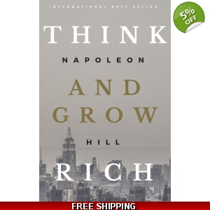Think and Grow Rich - Napole..
