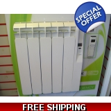 RADIATOR HEATER ROINTE K SERIES 1400w..