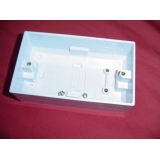 Molded cooker box 47mm