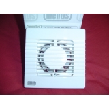 Extrator fan 4inch with timer