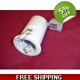 DOWNLIGHT FIRE RATED WHITE  DEAL OF TH..