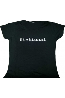 Fictional T-Shirts