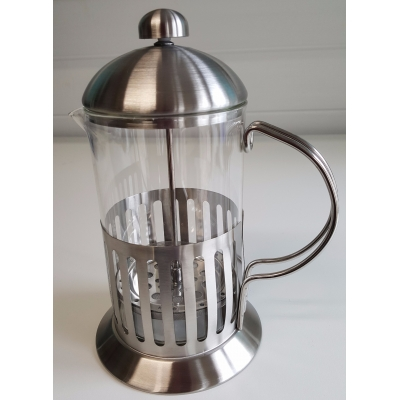 2 cup cafetiere