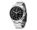 Police 10962JS-02 - Mens Navy Chronograph Steel ..